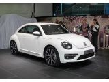 Volkswagen Beetle R-Line announced