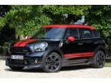 2013 Mini Countryman John Cooper Works All4: First Drive