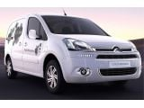 2013 Citroen Berlingo Electric revealed