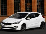 2013 Kia pro_cee?d revealed ahead of Paris debut