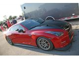 Switzer R1K-X GT-R Red Katana - more details