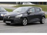 Renault Clio GT / Gordini spied