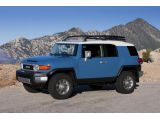 2013 Toyota FJ Cruiser Trail Teams Special Edition announced