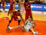 Galatasaray MP-Unics Kazan