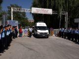Türkiye'nin yüreğini dağlayan konvon