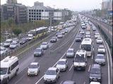 İstanbul'da 17 Eylül trafiği