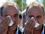 BDP Muş Milletvekili Sırrı Sakık oğlunu toprağa