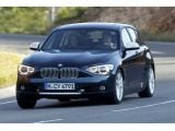 BMW 1-Series receives xDrive