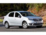 2013 Dacia Logan leaked