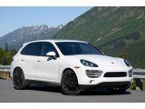 2013 Porsche Cayenne Diesel: First Drive