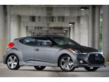 2013 Hyundai Veloster Turbo: Review