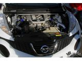 Custom Nissan Juke-R gets 800 hp GT-R engine