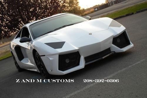 Lamborghini Estoque Replica For Sale
