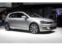 Volkswagen'ın yeni yakışıklısı!
