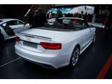 2013 Audi RS5 Cabriolet US arrival in Q1 2013 confirmed