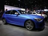 2013 BMW M135i xDrive: Paris 2012