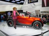 Smart Forstars Concept: Paris 2012