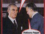 Atatürk Yaşasaydı...