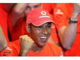 Mercedes signs Hamilton, Concorde, Lauda, not Schumacher