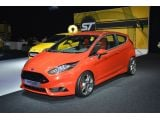 Ford Fiesta ST Paris 2012