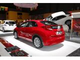 Honda Civic 1.6 i-DTEC Paris 2012