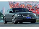Volkswagen exec confirms a new Phaeton is under development