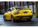 HSV GTS 25th Anniversary Edition announced