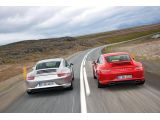 Porsche 911 Carrera S laps the Nurburgring in 7:37.9