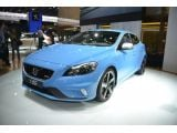 Volvo V40 R Design Paris 2012