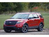 2013 Ford Explorer Sport: Quick Spin