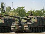 Fırtına obüsleri Türk ordusunun en etkili silahlarının başında geliyor.