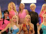 Adnan Oktar'ın güzelleri Twitter'ı karıştırdı