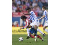 Atletico Madrid-Malaga