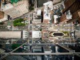 New York'a tepeden bakın