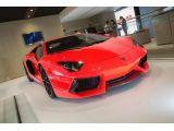 Lamborghini Aventador four-seat GT concept heading to Geneva Motor Show