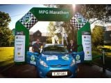 Ford Fiesta ECOnetic 1.6 TDCi wins mpg marathon, returns 108.78 mpg UK -
