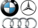 Mercedes-Benz can't keep up with BMW and Audi in global luxury car