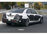 2014 Mercedes E63 AMG facelift spied for the first time
