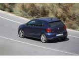 Volkswagen Polo R coming to Geneva