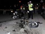 Onur Bayraktar motosiklet kazasında öldü!