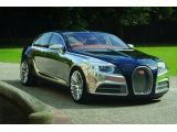 Bugatti Galibier delayed, launch date remains unclear