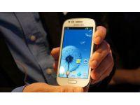 Galaxy S3 Mini tanıtıldı