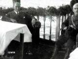Atatürk'ün ilk kez ortaya çıkan fotoğrafları!