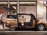 Yeni Ford B-MAX 38 bin 250 TL'den başlayan fiyatlarla Türkiye'd
