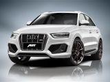 ABT, Audi Q3'ü Sıradışı Bir Yol Arkadaşına Dönüştürüyor!