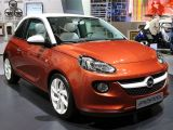 2013 Opel Adam: Paris 2012