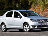 İşte Yeni Dacia Logan'ın İlk Fotoğrafları!
