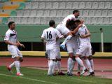 Gaziantepspor - Gençlerbirliği