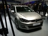 2012 İstanbul Auto Show - VW