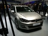 2012 İstanbul Auto Show - VW